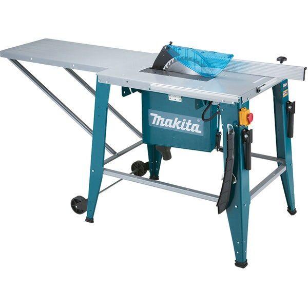 Makita Scie bois sur table 2000 W Ø 315 mm