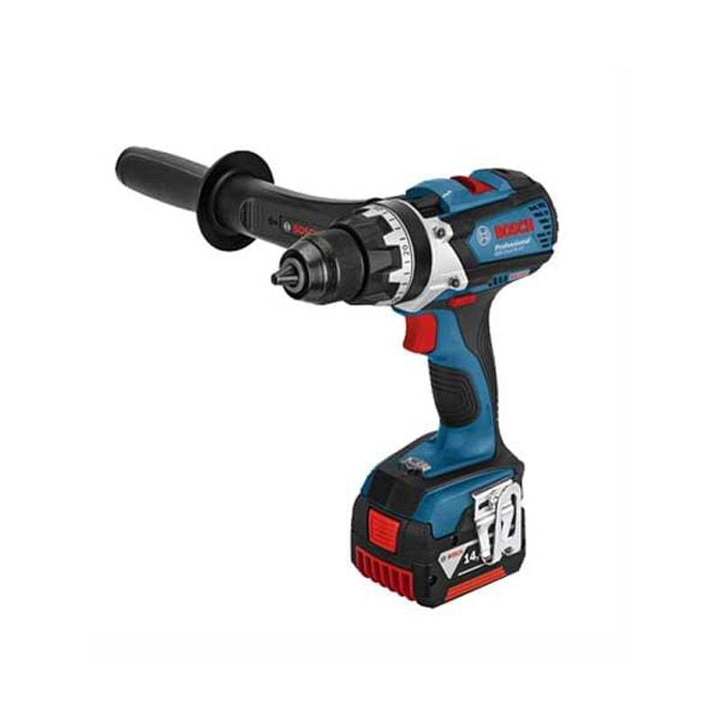 Bosch Perceuse-visseuse sans fil GSR 14,4 Ve-Ec