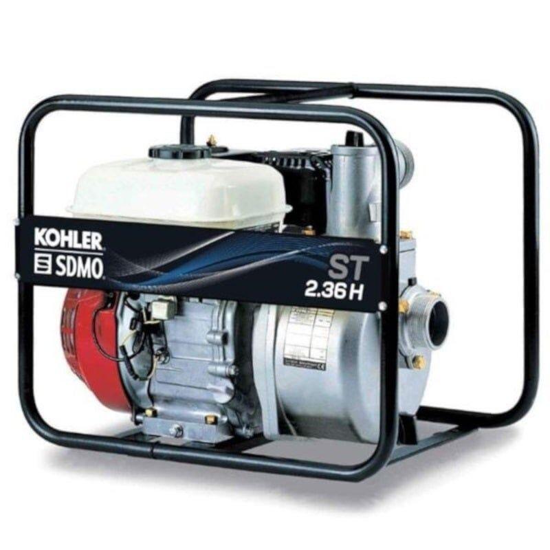 Sdmo Motopompe eaux claires 36 m³/h