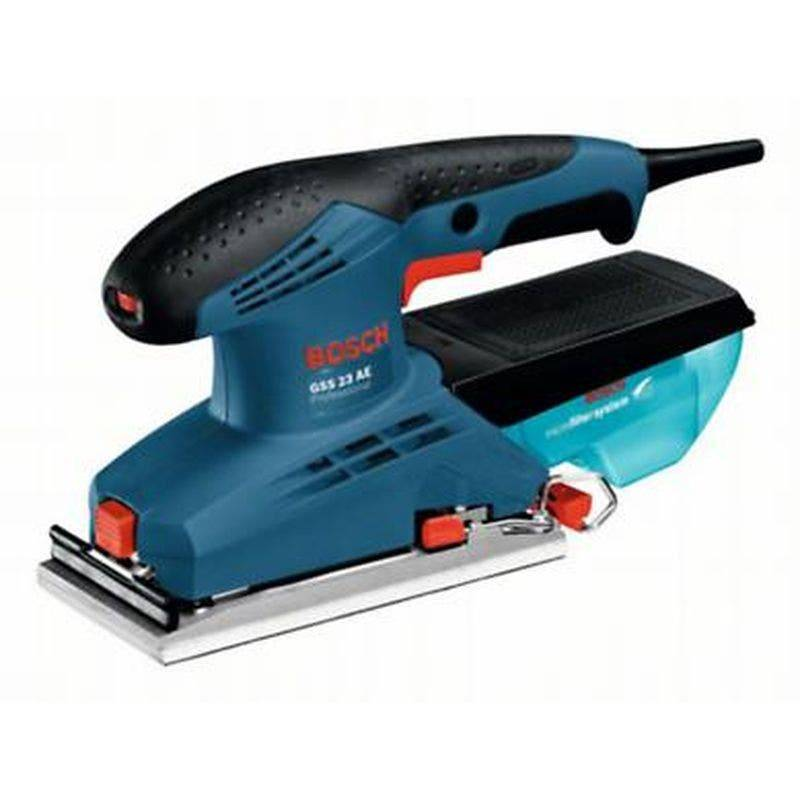 Bosch Ponceuse vibrante GSS 23 AE Easy fit