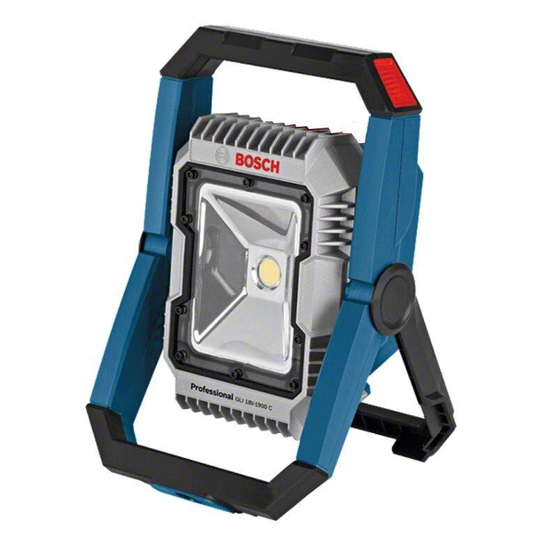 Bosch Lampe sans fil GLI 18V-1900C Solo