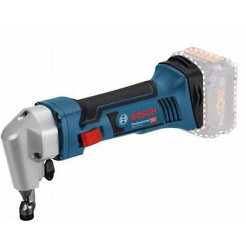 Bosch Grignoteuse sans fil GNA 18V-16 (sans batterie ni chargeur)