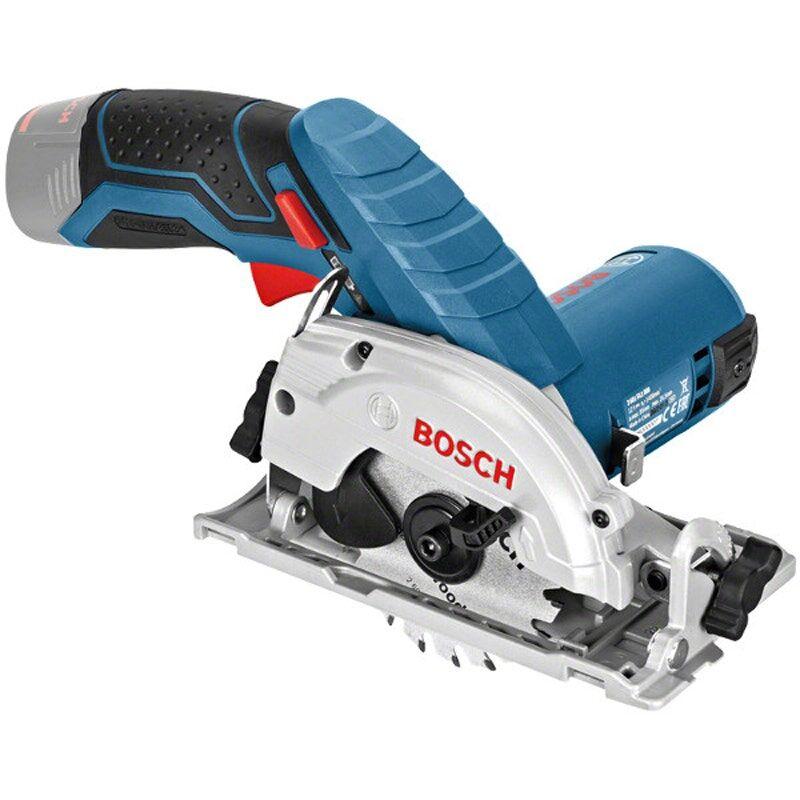 Bosch Scie circulaire GKS 12V-26 Solo