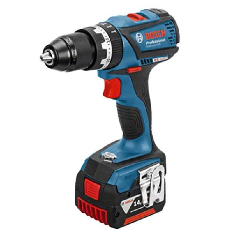 Bosch Perceuse-visseuse à percussion sans fil GSB 14,4 V-Ec
