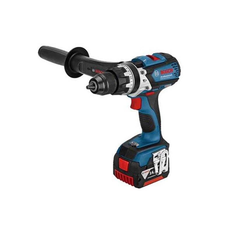 Bosch Perceuse-visseuse à percussion sans fil GSB 14,4 Ve-Ec