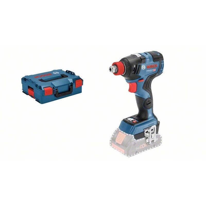 Bosch Visseuse à chocs sans fil GDR 12V-110