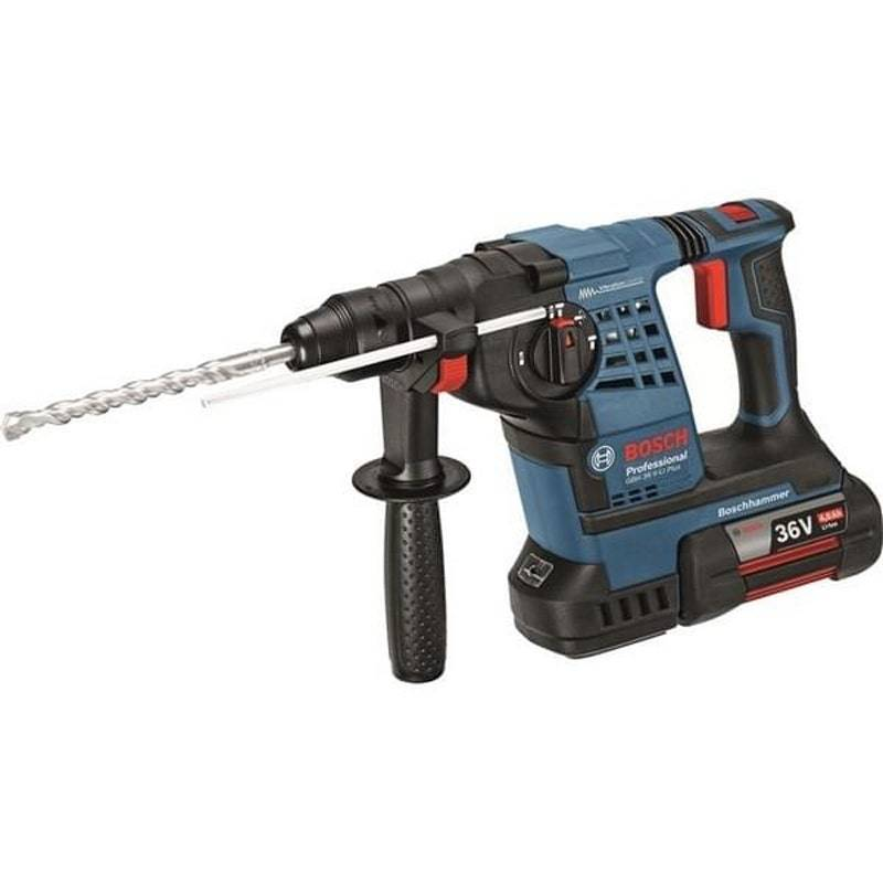 Bosch Perforateur sans fil GBH 36 Vf-Li Plus