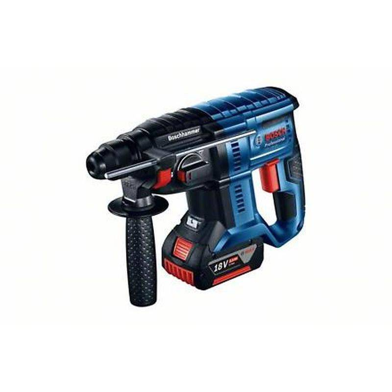 Bosch Perforateur sans-fil SDS plus GBH 180-Li 5Ah