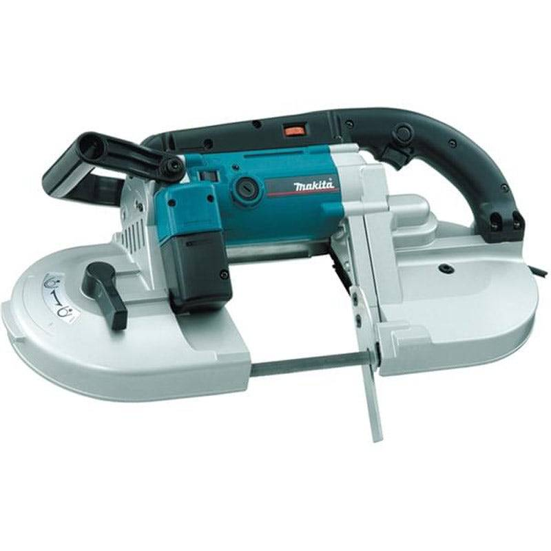 Makita Scie à ruban portative 710 W
