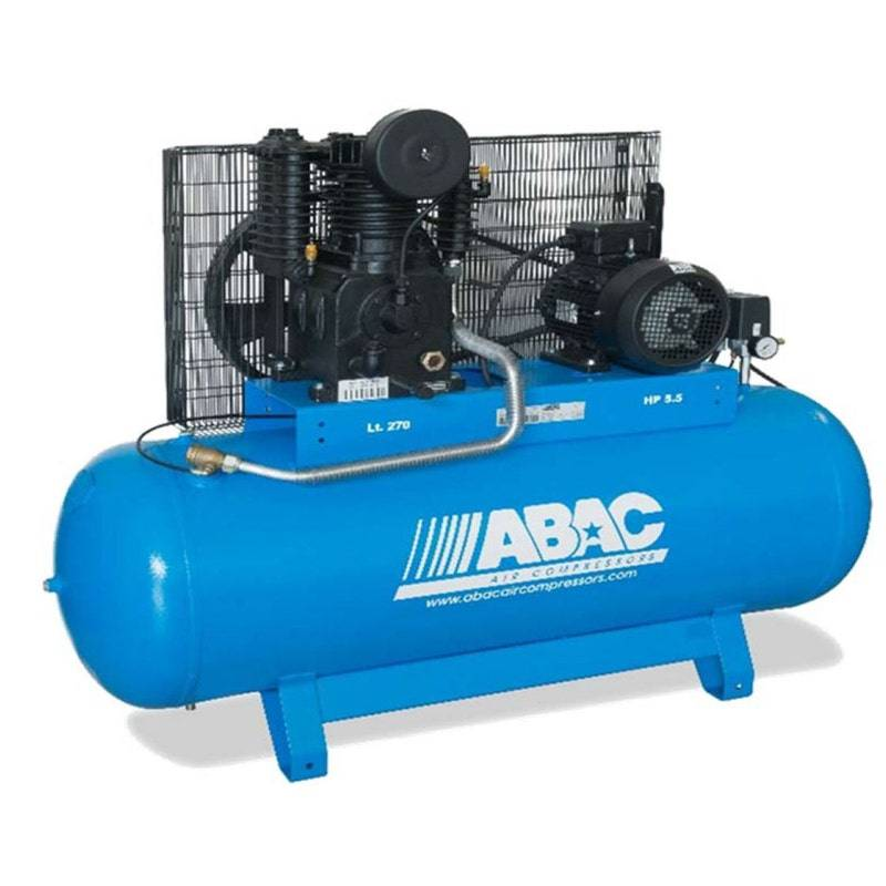 Abac Compresseur à piston PRO CA1 500 FT5,5 Abac 4116025186
