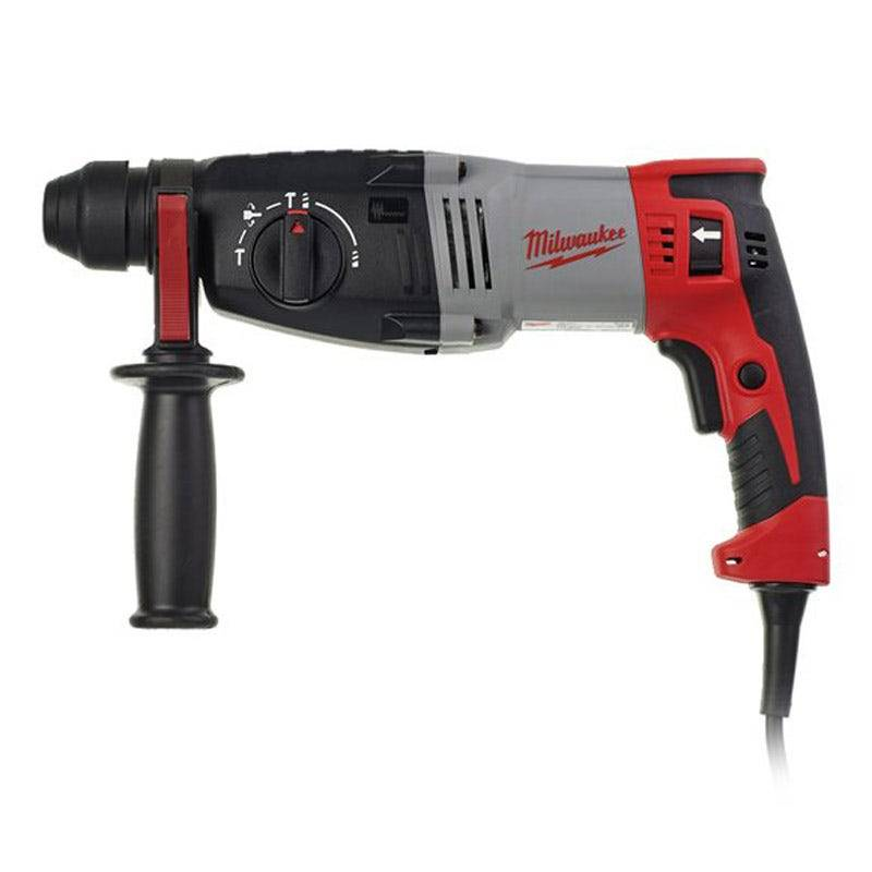Milwaukee Perforateur-burineur 820W PH 28