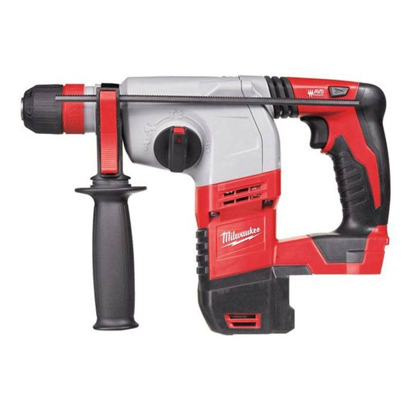 Milwaukee Perfo-burineur SDS-Plus Hd18 Hx-0