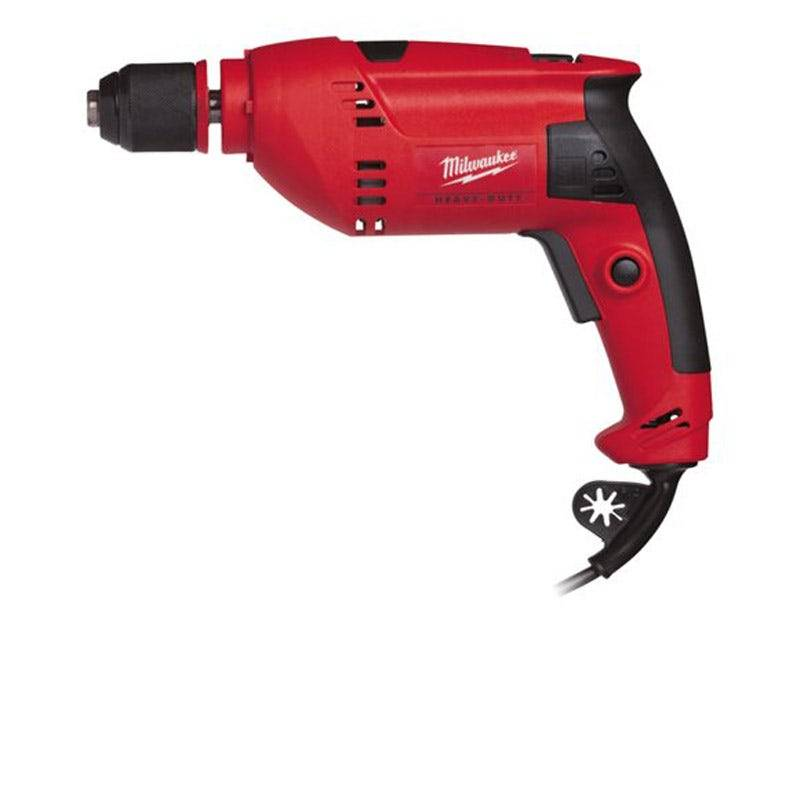 Milwaukee Perceuse, 1 vitesse, 630W, 21Nm DE 10 RX Milwaukee 4933409211