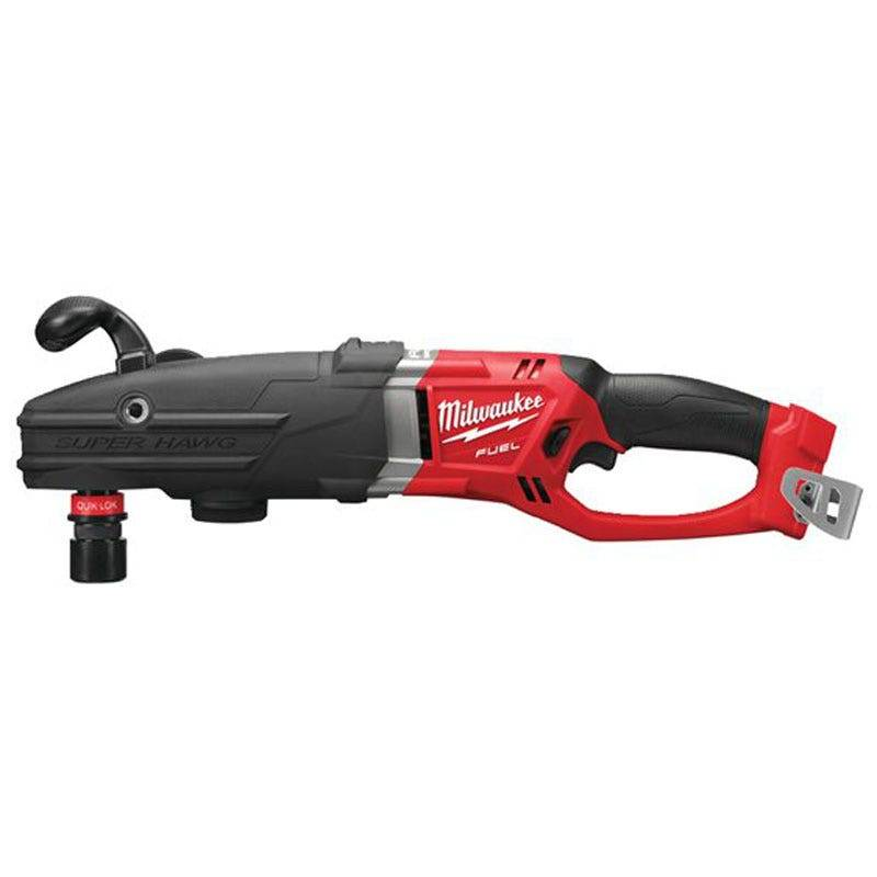 Milwaukee Visseuse d'angle Fuel 2 vitesses Superhawg M18 Fradh-0