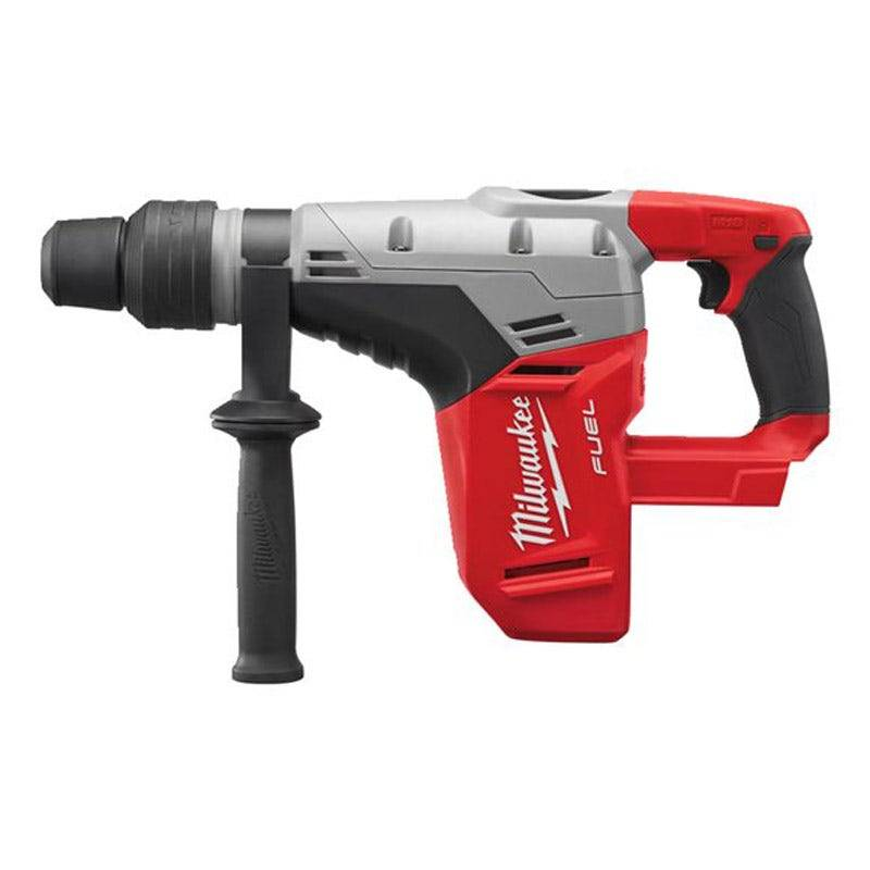 Milwaukee Perforateur SDS Max Fuel M18 Chm-0C