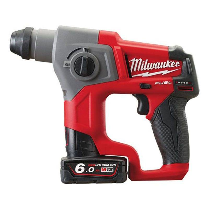 Milwaukee Perforateur SDS-plus M12 Ch-602X