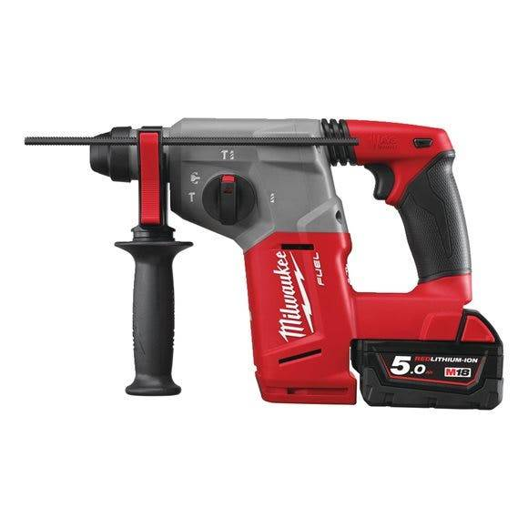 Milwaukee Perforateur SDS-plus M18 Bh-502C