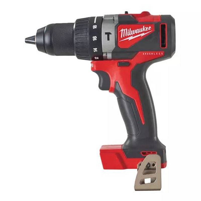 Milwaukee Perceuse-percussion Brushless M18 Blpd2-0X
