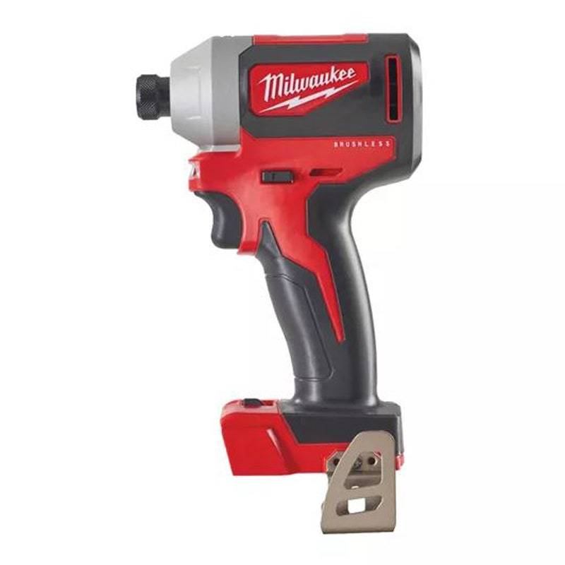 Milwaukee Perceuse visseuse 18 V Brushless M18 Blid2-0X