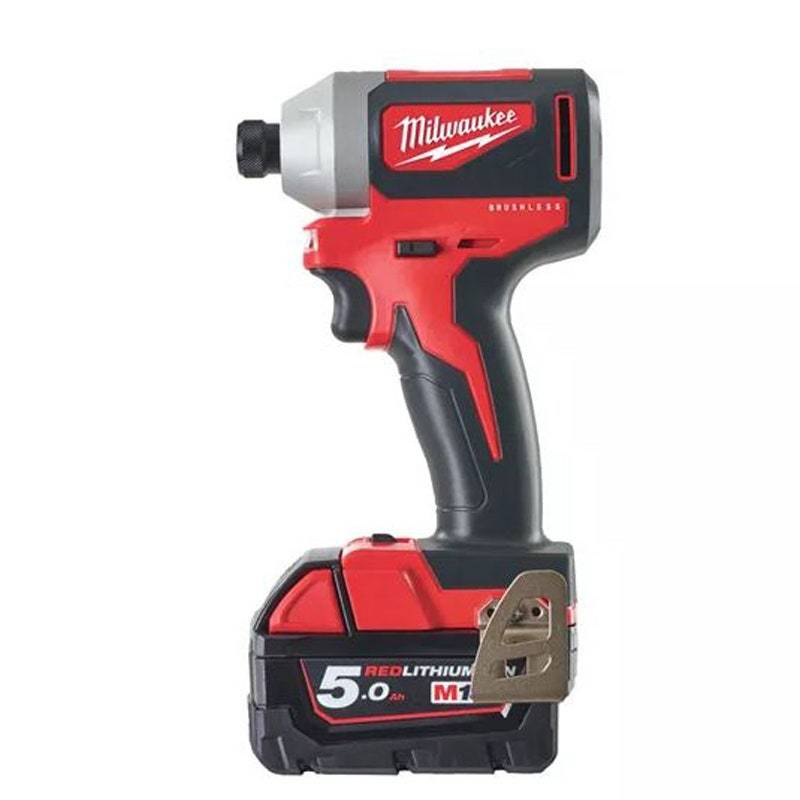 Milwaukee Visseuses à Chocs 18 V Brushless M18 Blid2-502X