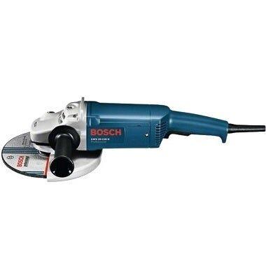 Bosch Meuleuse angulaire filaire GWS 22-230 H + 5 accessoires