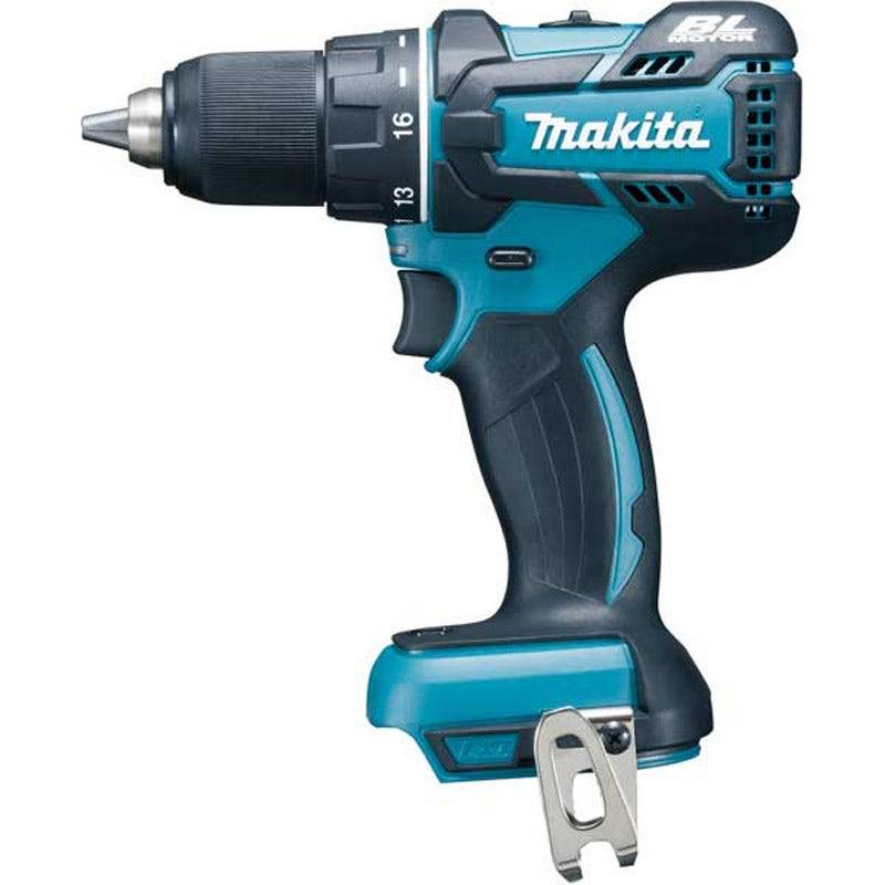 Makita Perceuse visseuse 54Nm 18V