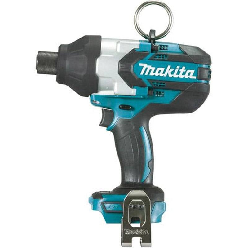Makita Boulonneuse à chocs 18 v li-ion 800 nm