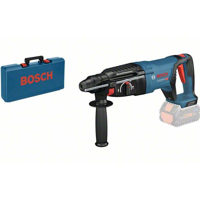 Bosch Perforateur sans-fil SDS plus GBH 18V-26 Solo