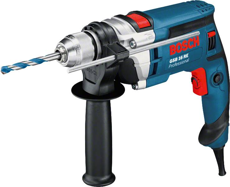 Bosch Perceuse à percussion GSB 16 RE Bosch 060114E500