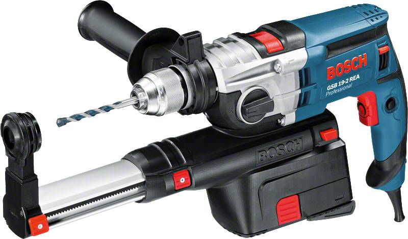 Bosch Perceuse à percussion GSB 19-2 REA Bosch 060117C500