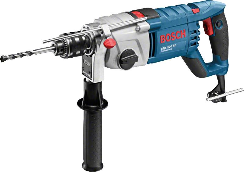 Bosch Perceuse à percussion GSB 162-2 RE Bosch 060118B000