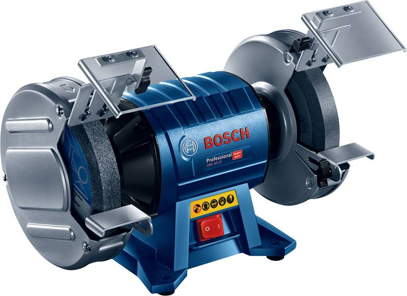 Bosch Touret à meuler GBG 60-20 Professional