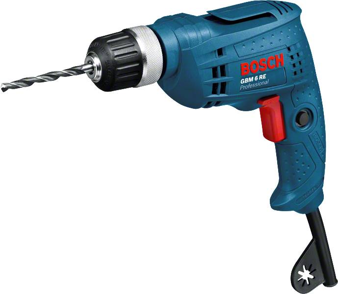 Bosch Perceuse GBM 6 RE