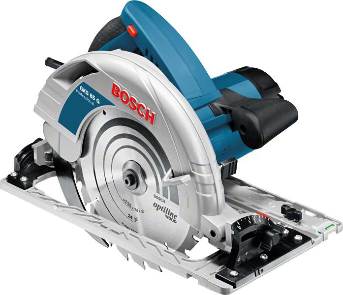 Bosch Scie circulaire GKS 85 G Professional
