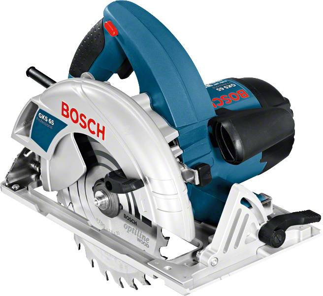 Bosch Scie circulaire GKS 65