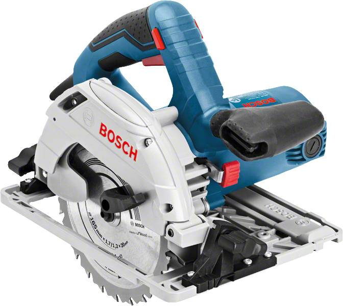 Bosch Scie circulaire GKS 55+ G