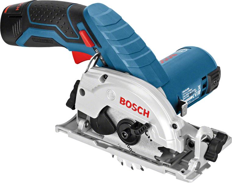 Bosch Scie circulaire sans fil GKS 12V-26