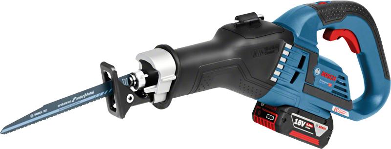 Bosch Scie sabre sans-fil GSA 18V-32