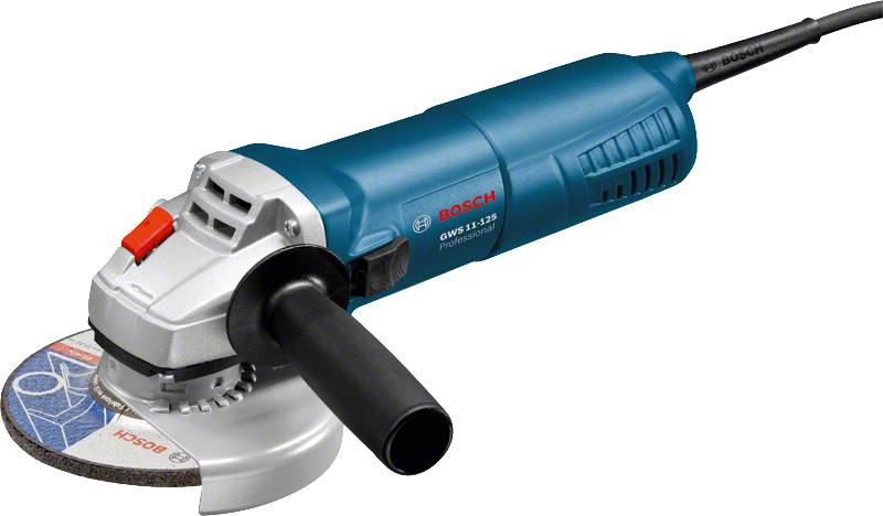 Bosch Meuleuse angulaire GWS 11-125