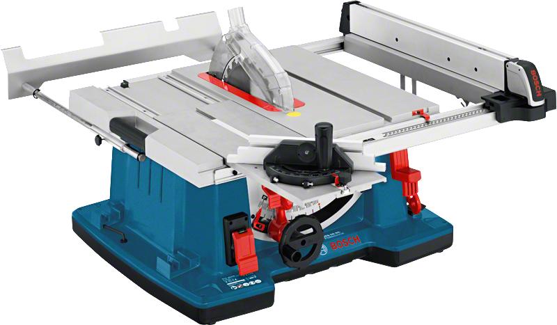 Bosch Scie sur table GTS 10 XC
