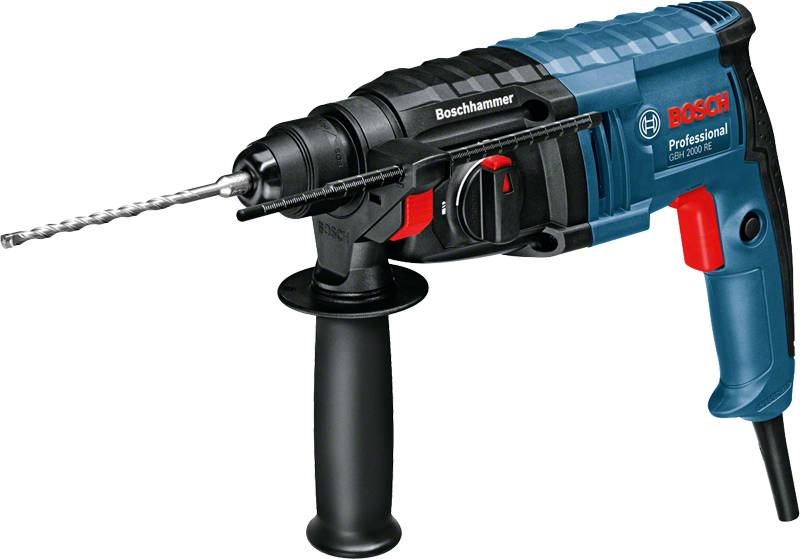 Bosch Perforateur SDS-plus GBH 2-20 D