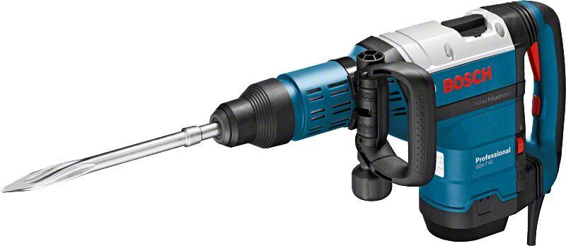 Bosch Marteau-piqueur SDS-max GSH 7 VC