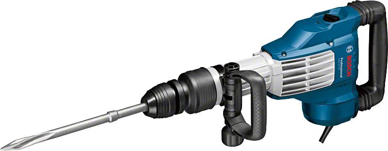 Bosch Marteau-piqueur SDS-max GSH 11 VC