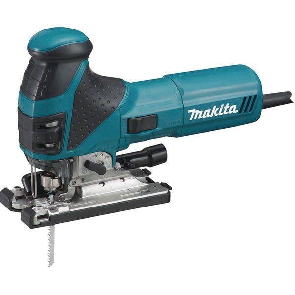 Makita Scie sauteuse 720W - 271x73x187mm -
