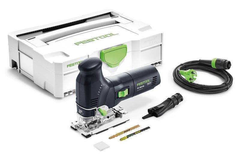Festool Scie sauteuse PS 300 EQ-Plus Trion
