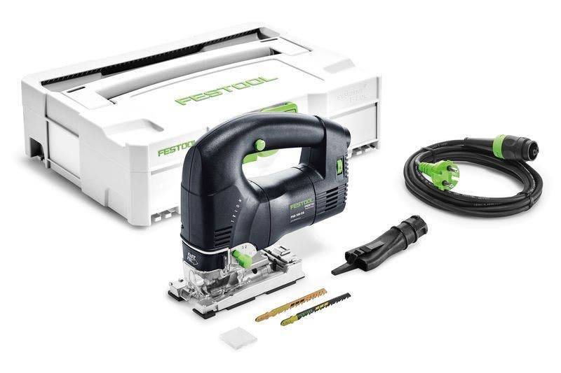 Festool Scie sauteuse PSB 300 EQ-Plus Trion