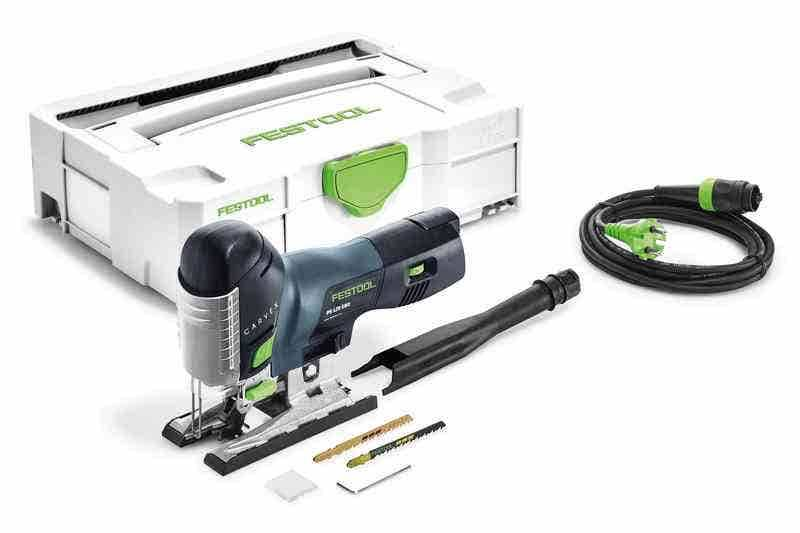 Festool Scie sauteuse PS 420 EBQ-Plus Carvex