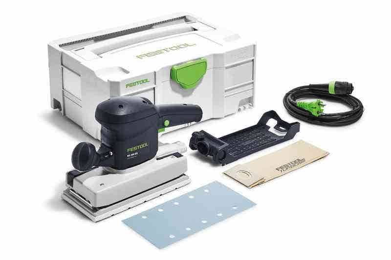 Festool Ponceuse vibrante RS 200 EQ-Plus