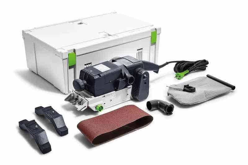 Festool Ponceuse à bande BS 105 E-Plus