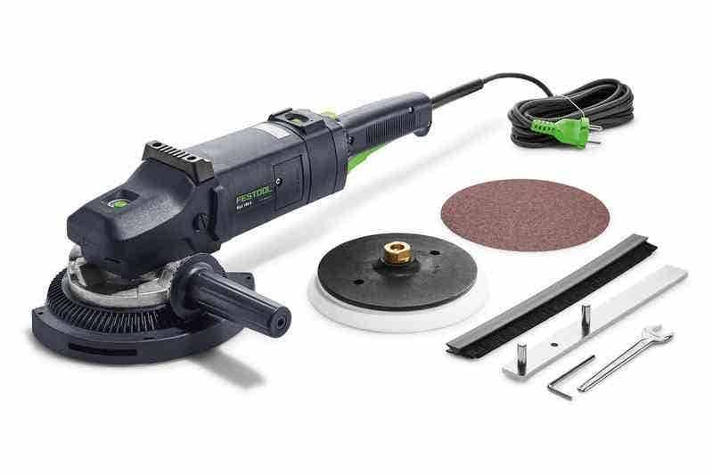 Festool Ponceuse rotative RAS 180 E